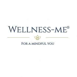 Wellness-me TRM logo